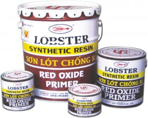 son chống rỉ lobster
